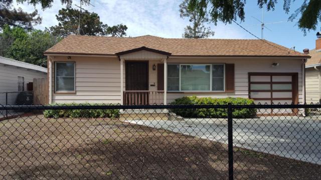 1223 Carlton Ave, Menlo Park, CA 94025 (#ML81699616) :: The Warfel Gardin Group