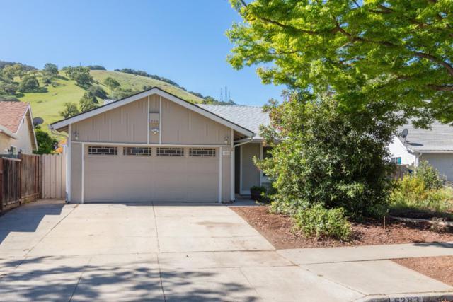 6283 Mahan Dr, San Jose, CA 95123 (#ML81699659) :: Astute Realty Inc