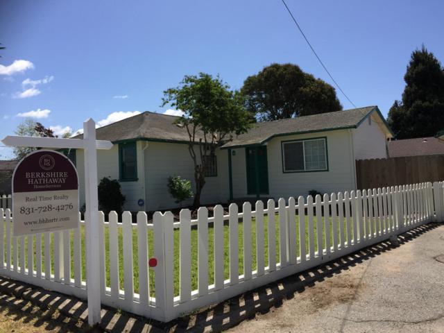 613 Buena Vista Dr, Watsonville, CA 95076 (#ML81700115) :: The Goss Real Estate Group, Keller Williams Bay Area Estates