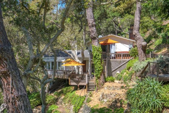 0 Monte Verde 2 Nw Of 2nd Ave, Carmel, CA 93923 (#ML81700244) :: Strock Real Estate