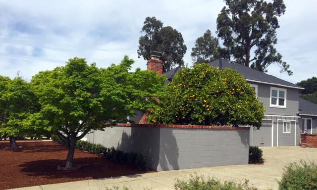 1532 Albemarle Way, Burlingame, CA 94010 (#ML81700509) :: Perisson Real Estate, Inc.