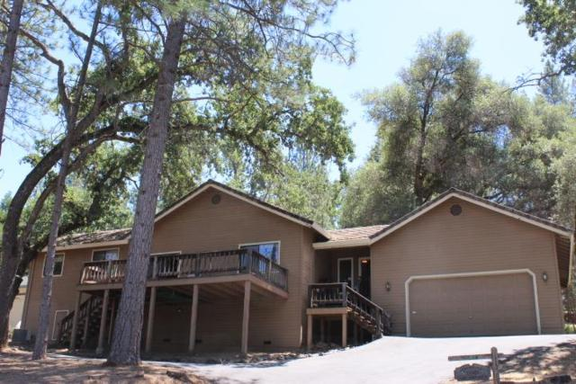 19659 Pine Mountain Dr, Groveland, CA 95321 (#ML81700619) :: Brett Jennings Real Estate Experts
