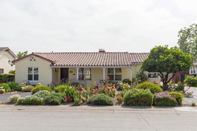 224 Bellerose Dr, San Jose, CA 95128 (#ML81700809) :: Brett Jennings Real Estate Experts