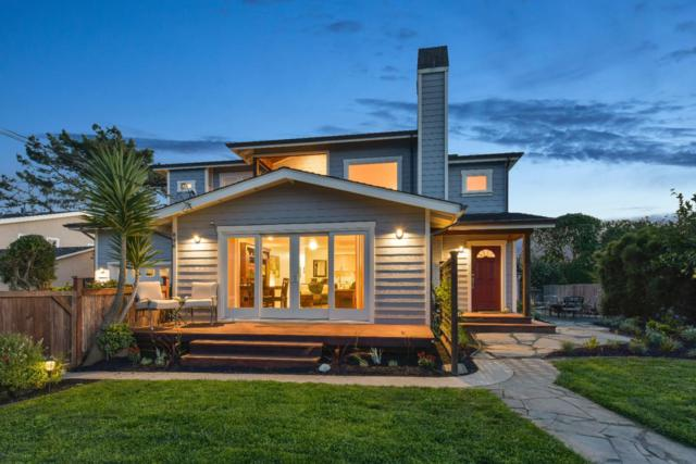 856 Park Ave, Moss Beach, CA 94038 (#ML81700865) :: The Kulda Real Estate Group