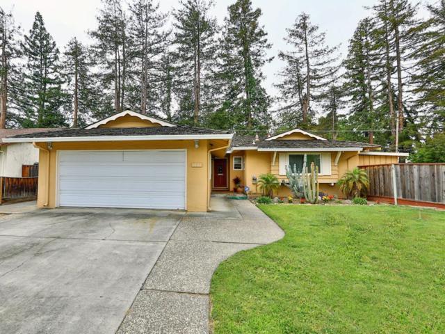 1071 Wilmington Ave, San Jose, CA 95129 (#ML81701016) :: The Goss Real Estate Group, Keller Williams Bay Area Estates