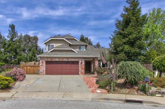 105 Lang Ct, San Juan Bautista, CA 95045 (#ML81701161) :: von Kaenel Real Estate Group