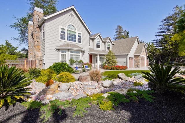 10490 Madera Dr, Cupertino, CA 95014 (#ML81701245) :: Intero Real Estate