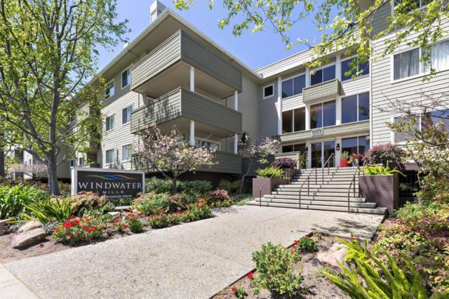 300 Murchison Dr 215, Millbrae, CA 94030 (#ML81701438) :: Perisson Real Estate, Inc.