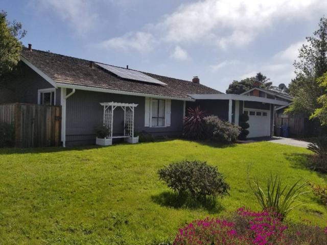 736 Toulouse Ct, Half Moon Bay, CA 94019 (#ML81701484) :: The Kulda Real Estate Group
