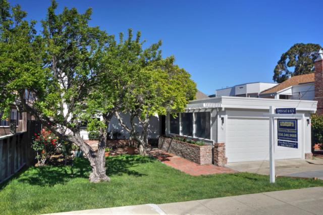 28 Palm Ave, Millbrae, CA 94030 (#ML81701504) :: Perisson Real Estate, Inc.