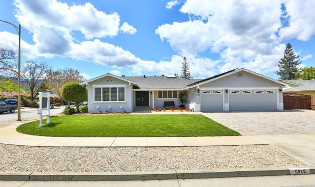 6929 Serenity Way, San Jose, CA 95120 (#ML81701615) :: The Goss Real Estate Group, Keller Williams Bay Area Estates