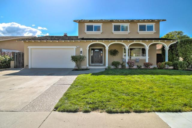 980 Redmond Ave, San Jose, CA 95120 (#ML81701710) :: The Goss Real Estate Group, Keller Williams Bay Area Estates