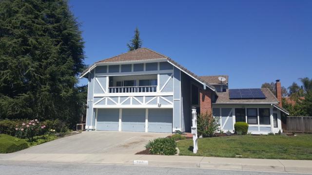 3265 Simberlan Dr, San Jose, CA 95148 (#ML81701756) :: The Gilmartin Group