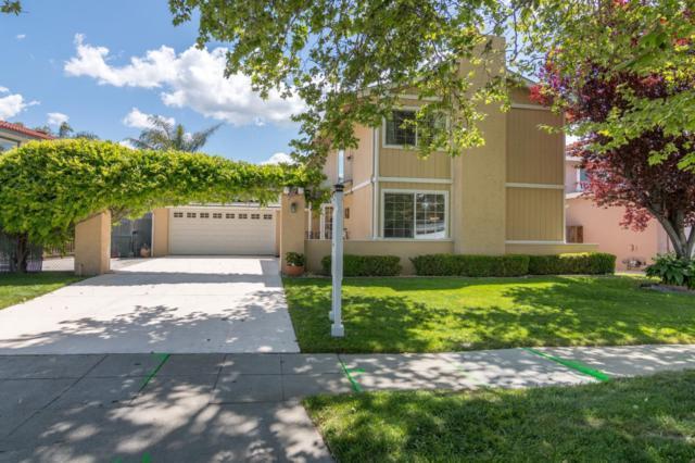 412 Avenida Palmas, San Jose, CA 95123 (#ML81701796) :: Astute Realty Inc