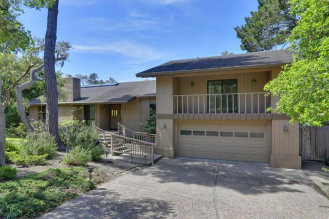 2908 Oak Knoll Rd, Pebble Beach, CA 93953 (#ML81701812) :: Strock Real Estate