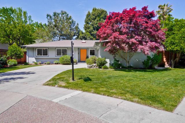 351 Sheffield Ct, San Jose, CA 95125 (#ML81701871) :: Brett Jennings Real Estate Experts