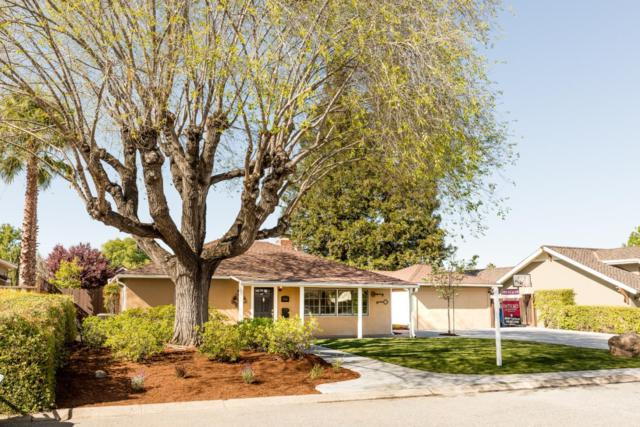 18645 Paseo Pueblo, Saratoga, CA 95070 (#ML81701895) :: The Goss Real Estate Group, Keller Williams Bay Area Estates