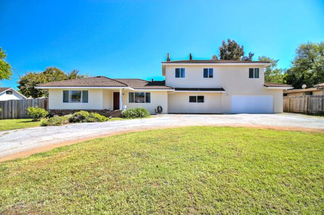 200 Spring Ave, Morgan Hill, CA 95037 (#ML81701913) :: The Goss Real Estate Group, Keller Williams Bay Area Estates