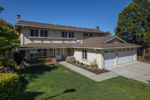 1690 Ascension Dr, San Mateo, CA 94402 (#ML81701999) :: The Gilmartin Group
