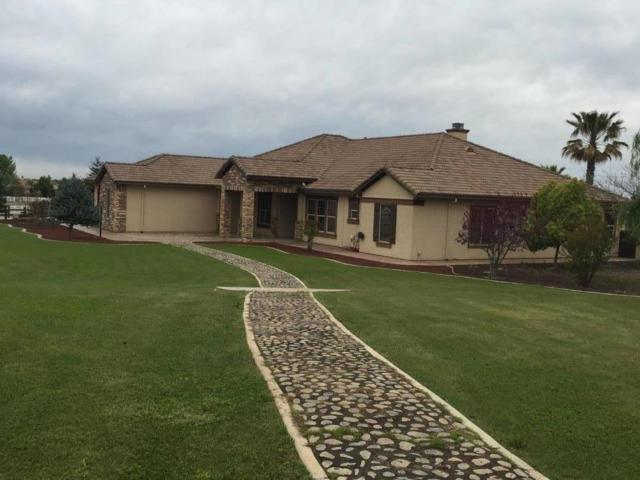 9499 Sidesaddle Dr, Wilton, CA 95693 (#ML81702028) :: Intero Real Estate