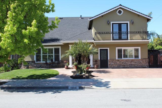 5819 Herma St, San Jose, CA 95123 (#ML81702077) :: The Goss Real Estate Group, Keller Williams Bay Area Estates