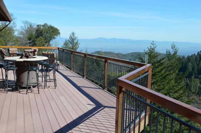 25561 Big Basin Way, Saratoga, CA 95070 (#ML81702136) :: The Goss Real Estate Group, Keller Williams Bay Area Estates