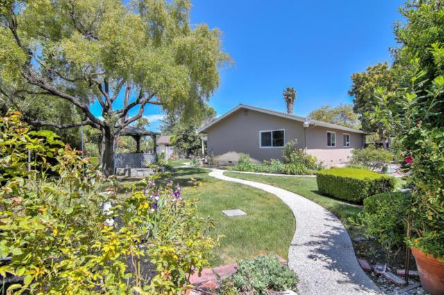 730 Uvas Ct, San Jose, CA 95123 (#ML81702241) :: Intero Real Estate
