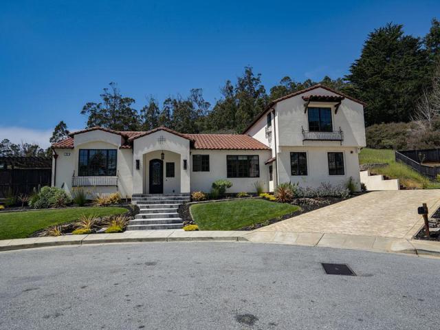 35 Malavear Dr, Pacifica, CA 94044 (#ML81702259) :: The Goss Real Estate Group, Keller Williams Bay Area Estates