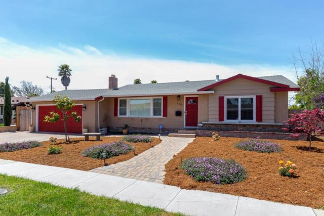 179 Chaucer Dr, Salinas, CA 93901 (#ML81702279) :: Strock Real Estate