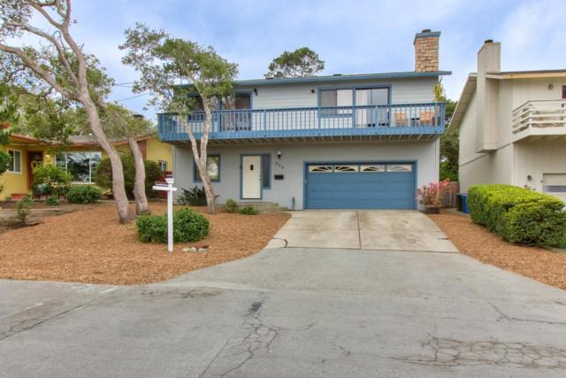 635 Terry St, Monterey, CA 93940 (#ML81702405) :: The Kulda Real Estate Group