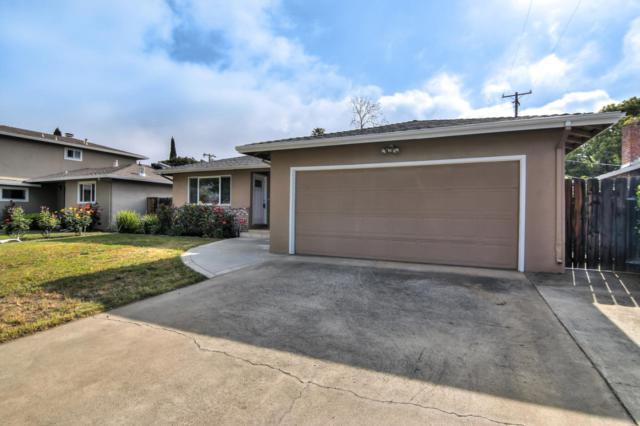 3474 Fawn Dr, San Jose, CA 95124 (#ML81702430) :: Brett Jennings Real Estate Experts