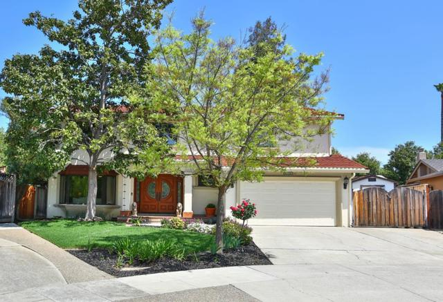 6144 Mcabee Ct, San Jose, CA 95120 (#ML81702602) :: Intero Real Estate
