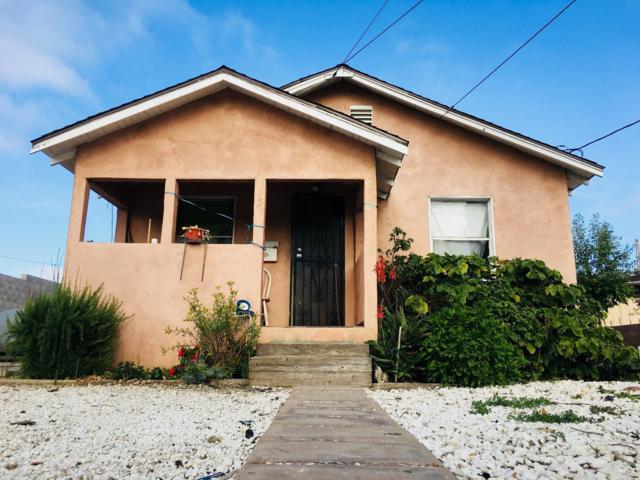 115 N Filice St, Salinas, CA 93905 (#ML81702716) :: The Gilmartin Group