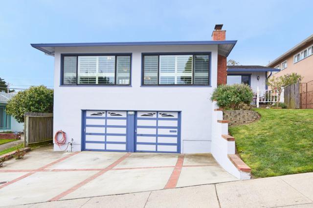 2701 Cottonwood Dr, San Bruno, CA 94066 (#ML81702925) :: The Goss Real Estate Group, Keller Williams Bay Area Estates
