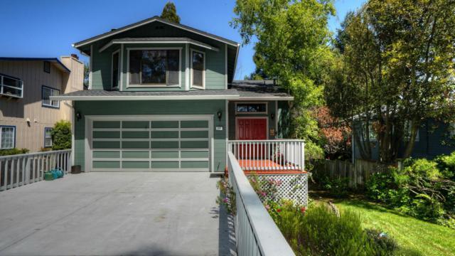260 Avenue Balboa, El Granada, CA 94019 (#ML81703090) :: The Goss Real Estate Group, Keller Williams Bay Area Estates
