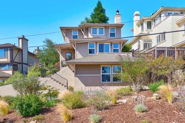 665 Oak Park Way, Redwood City, CA 94062 (#ML81703103) :: Perisson Real Estate, Inc.