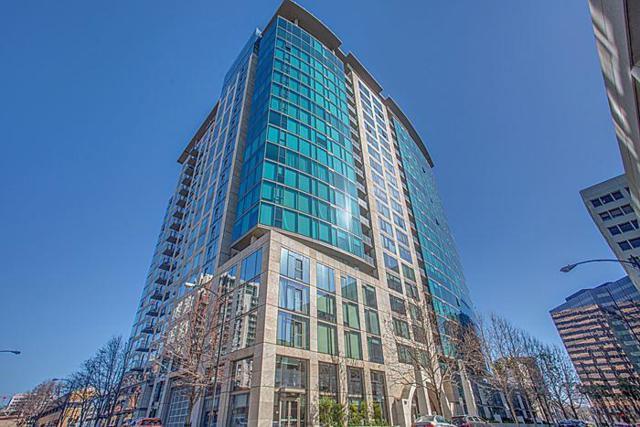 38 N Almaden Blvd 1423, San Jose, CA 95110 (#ML81703912) :: The Dale Warfel Real Estate Network