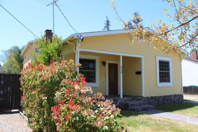 438 King St, Redwood City, CA 94062 (#ML81704099) :: Strock Real Estate