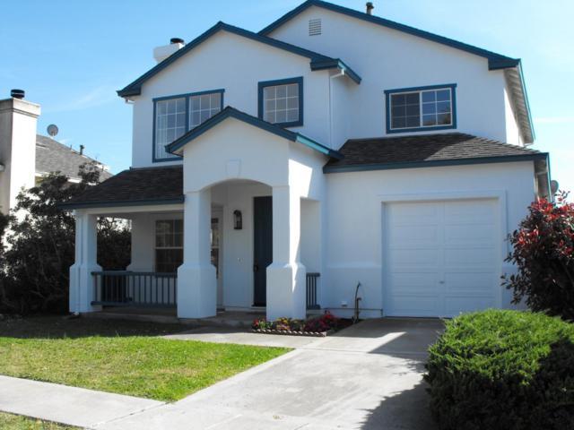 1672 Georgetown Way, Salinas, CA 93906 (#ML81704187) :: Strock Real Estate