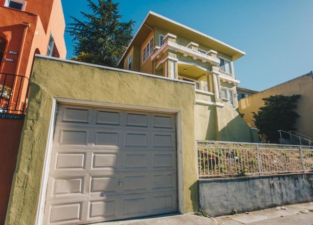 3220 Park Blvd, Oakland, CA 94610 (#ML81704216) :: von Kaenel Real Estate Group