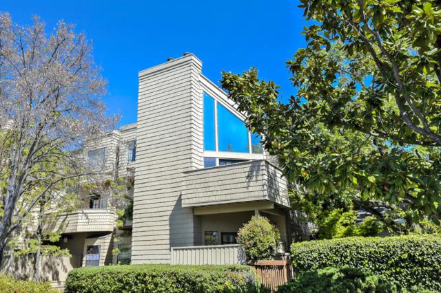 447 College Ave, Palo Alto, CA 94306 (#ML81704288) :: The Kulda Real Estate Group