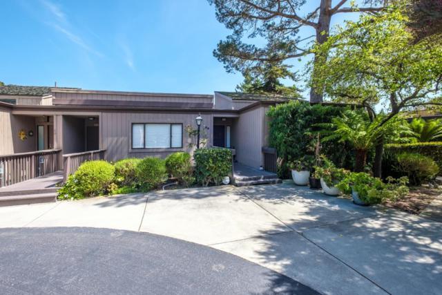 24501 Via Mar Monte 66, Carmel, CA 93923 (#ML81704915) :: The Goss Real Estate Group, Keller Williams Bay Area Estates