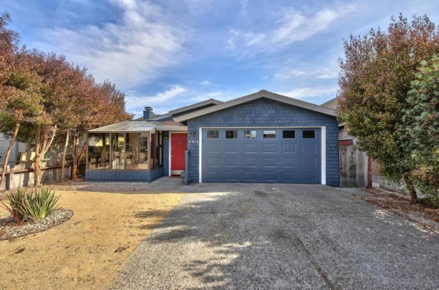142 Spray Ave, Monterey, CA 93940 (#ML81705027) :: Maxreal Cupertino