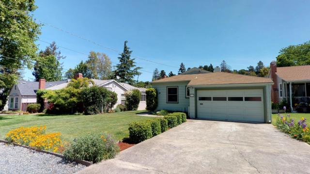 741 Tamarack Ave, San Carlos, CA 94070 (#ML81705118) :: The Gilmartin Group