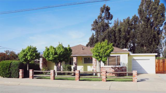 306 5th St, Greenfield, CA 93927 (#ML81705227) :: Strock Real Estate