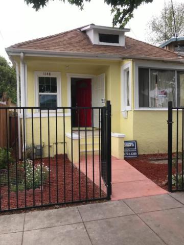1148 90th Ave, Oakland, CA 94603 (#ML81705261) :: Strock Real Estate