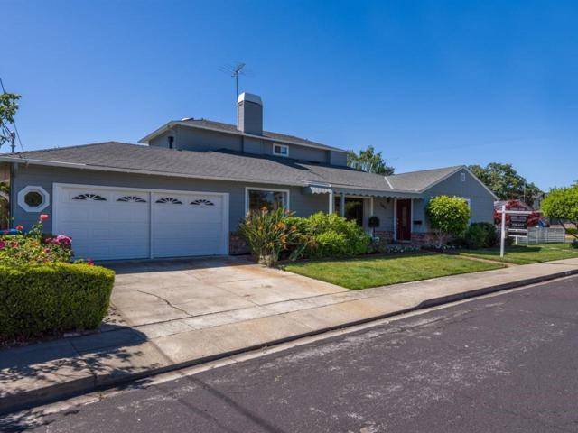 191 Kelton Ave, San Carlos, CA 94070 (#ML81705272) :: The Gilmartin Group