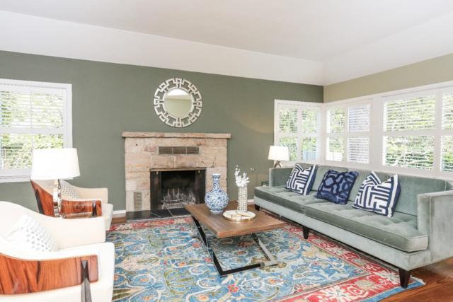 40 Selby Ln, Atherton, CA 94027 (#ML81705288) :: Brett Jennings Real Estate Experts