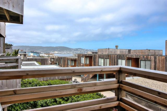 125 Surf Way 328, Monterey, CA 93940 (#ML81705405) :: von Kaenel Real Estate Group