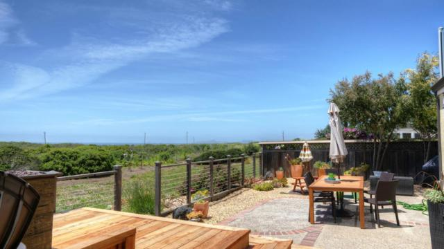 764 Pilarcitos Ave, Half Moon Bay, CA 94019 (#ML81705434) :: The Kulda Real Estate Group